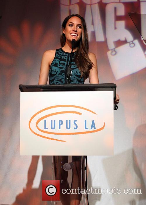 Louise Roe, Beverly Wilshire Hotel