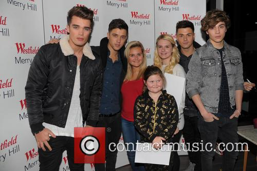 union j westfield merryhill christmas lights switch on 3955515