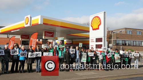 Greenpeace Arctic 30
