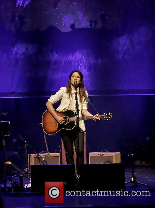 KT Tunstall performs live