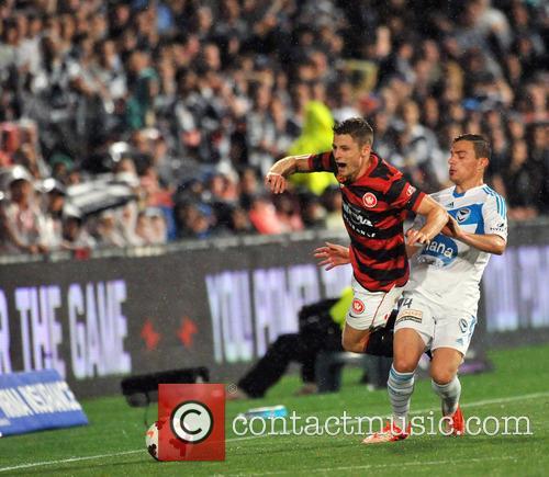 Western Sydney FC vs. Melbourne Victory FC