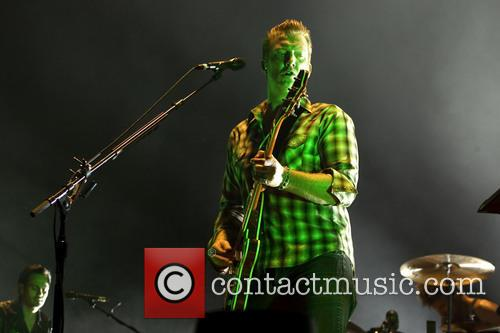 Josh Homme and Queens of the Stone Age 15