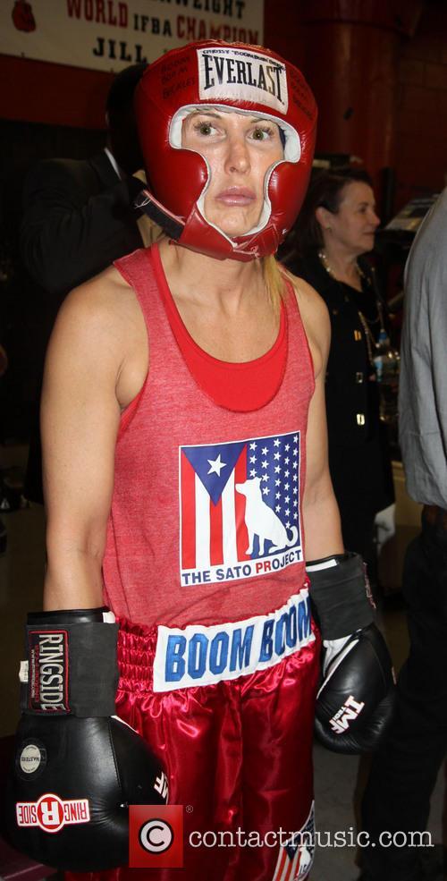 Christina Beckles 22