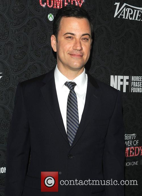 Jimmy Kimmel, Variety Power of Comedy