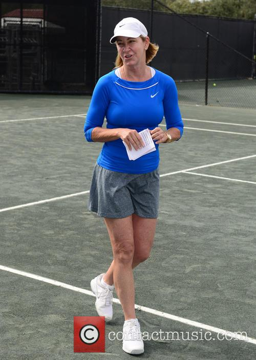 Chris Evert 4
