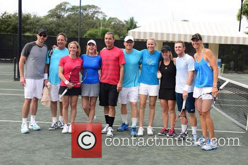 2013 Chris Evert Pro-Celebrity Tennis Classic