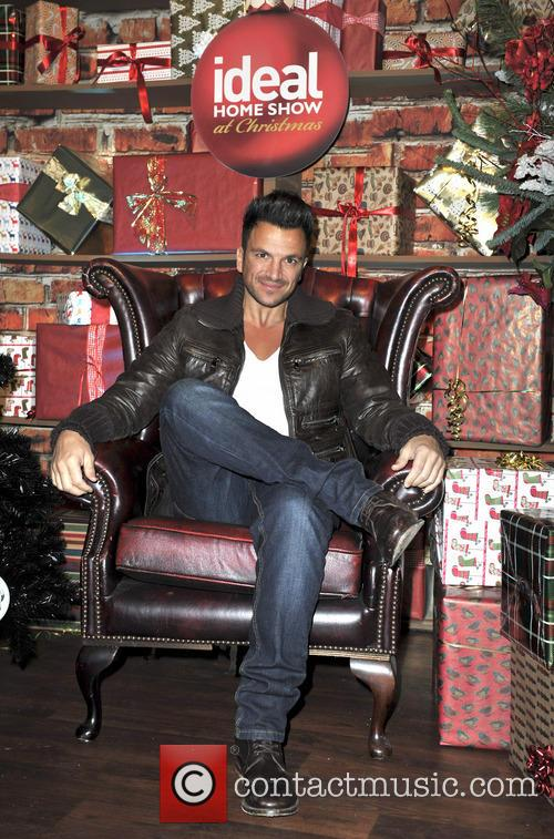 peter andre ideal home christmas 3957690