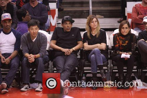 Ellen Pompeo and Chris Ivery 9
