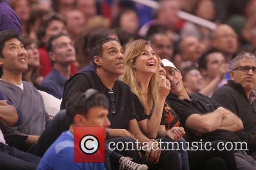 Ellen Pompeo and Chris Ivery 10