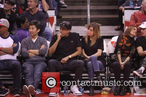 Ellen Pompeo and Chris Ivery 11