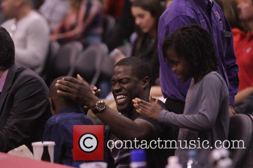 Kevin Hart 9