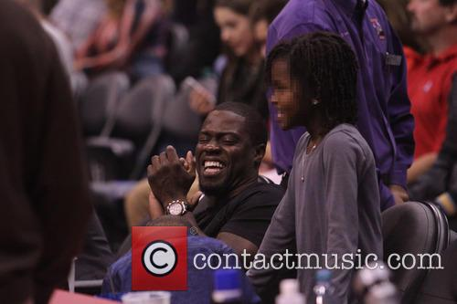 Kevin Hart 10