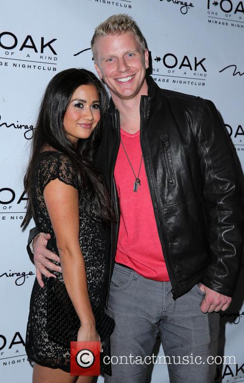 Sean Lowe and Catherine Giudici 10