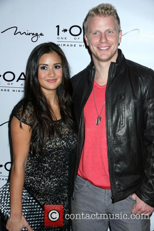 Sean Lowe and Catherine Giudici 7