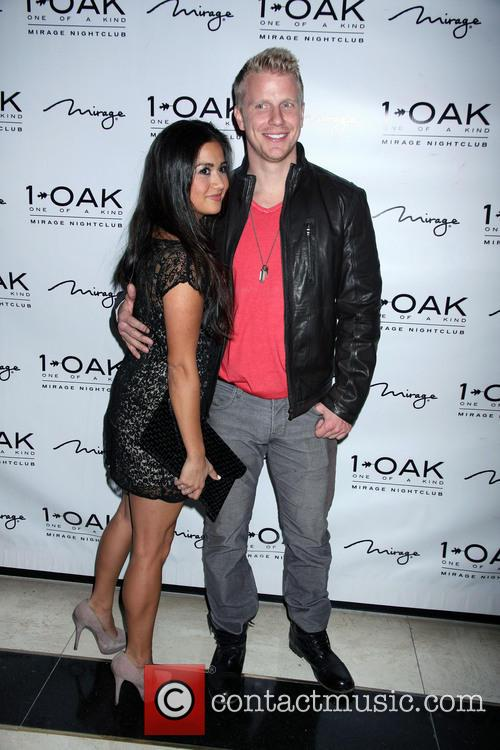 Sean Lowe and Catherine Giudici 8