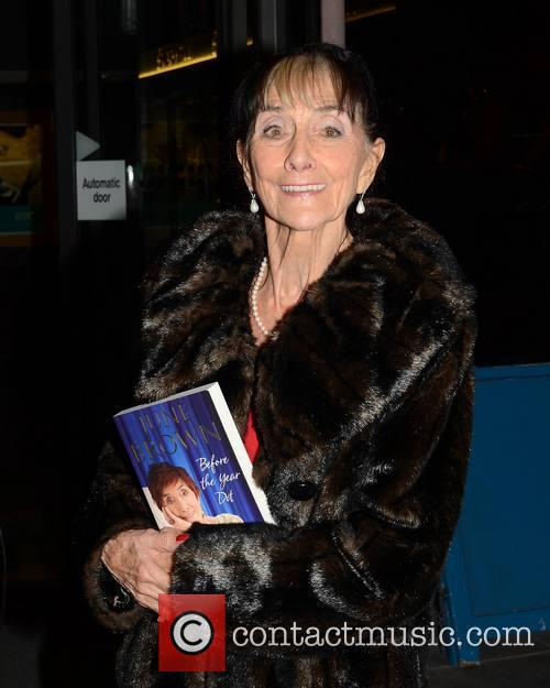 June Brown 1
