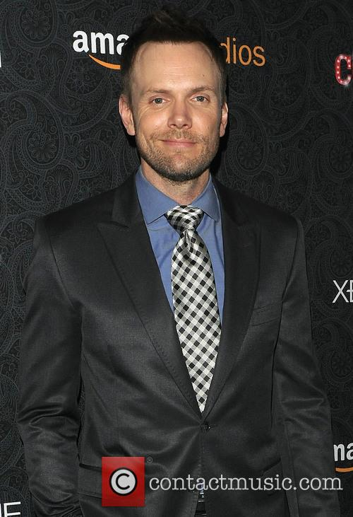 Joel McHale, Hollywood