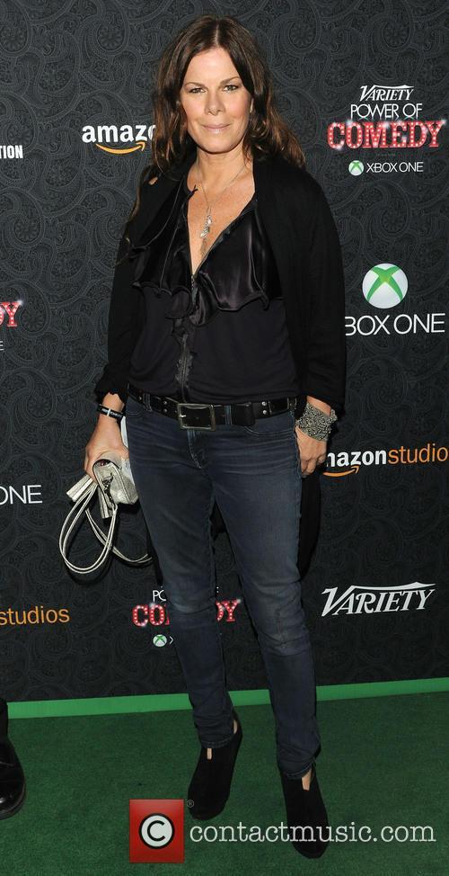 Marcia Gay 5