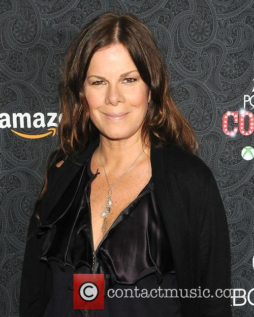Marcia Gay, Hollywood