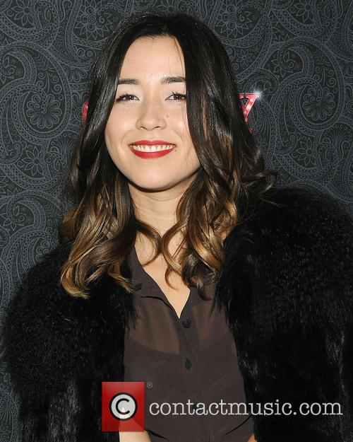 maya erskine the 4th annual varietys power 3957069
