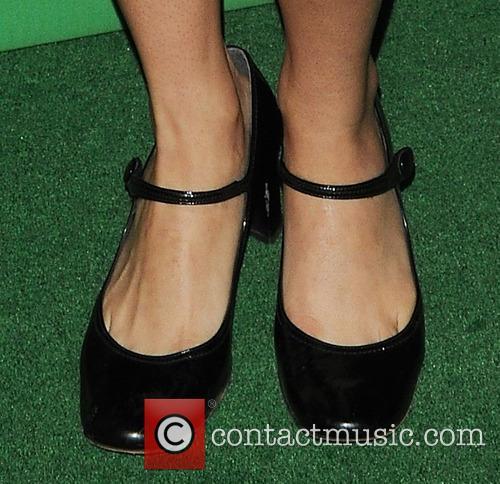 Michelle Mcbride 1
