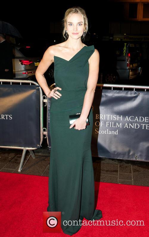2013 British Academy Scotland Awards - Arrivals