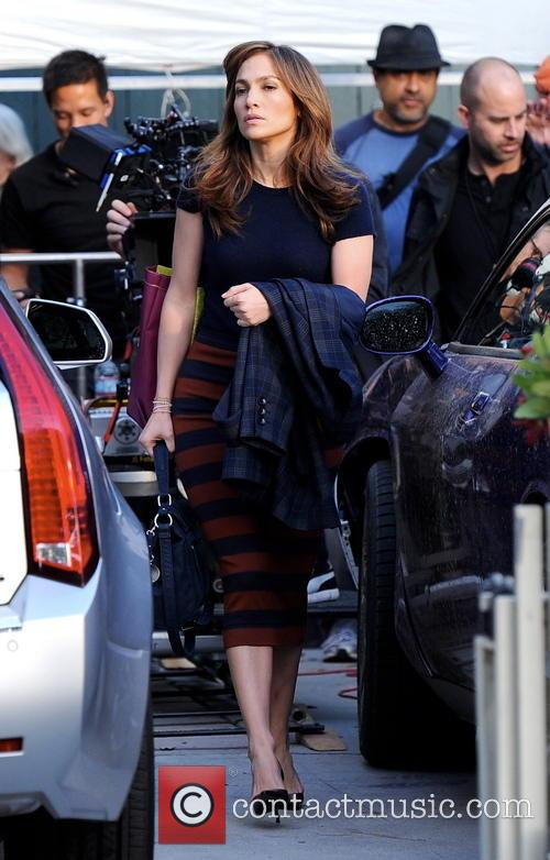 Jennifer Lopez 29