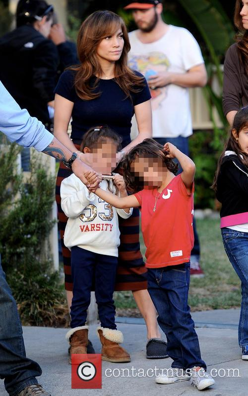 Jennifer Lopez, Max and Emme 10