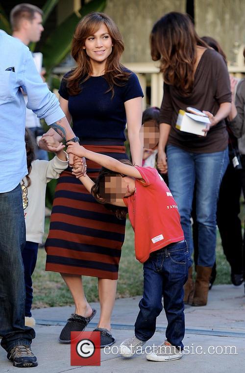Jennifer Lopez, Max and Emme 4