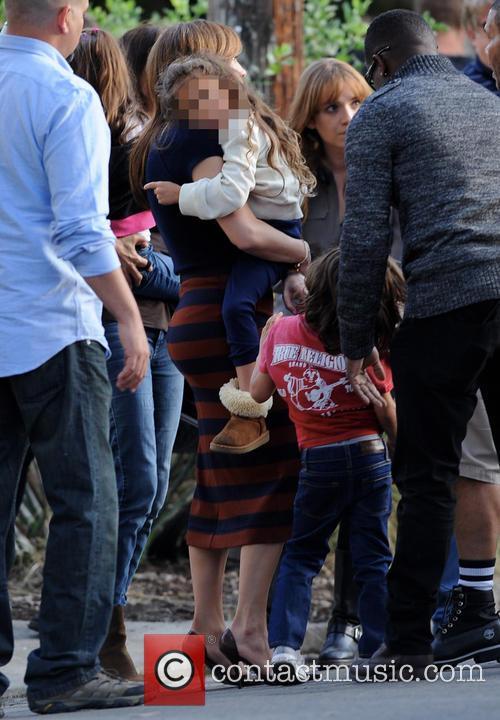 Jennifer Lopez, Max and Emme 5