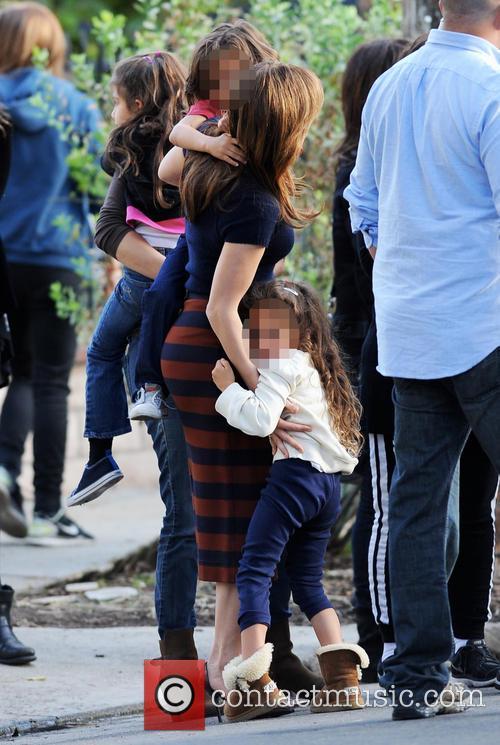 Jennifer Lopez, Max and Emme 6