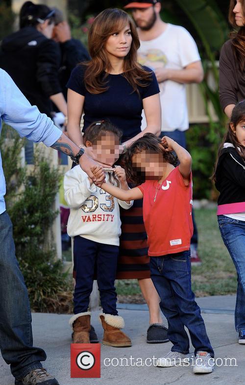 Jennifer Lopez, Max and Emme 1