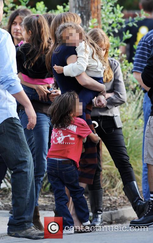 Jennifer Lopez, Max and Emme 7