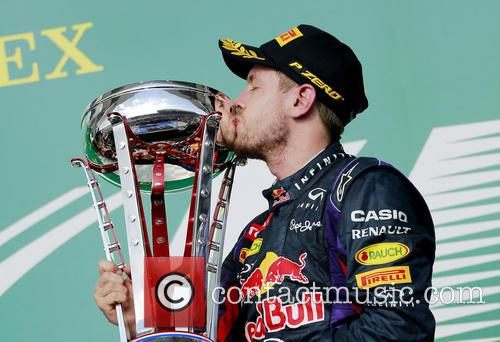 Formula One and Sebastian Vettel 7