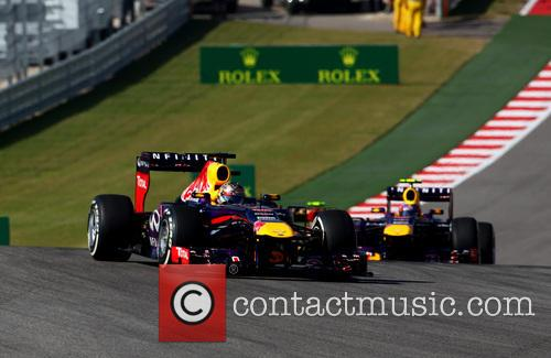 Formula One and Sebastian Vettel 11