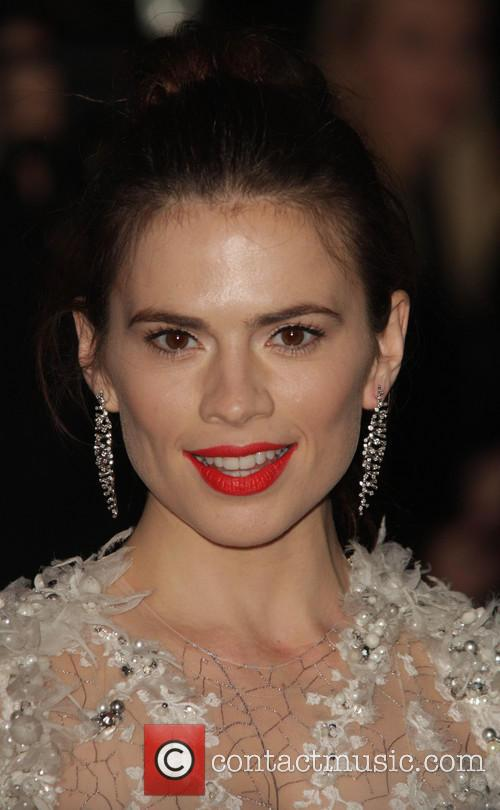 Hayley Atwell 11