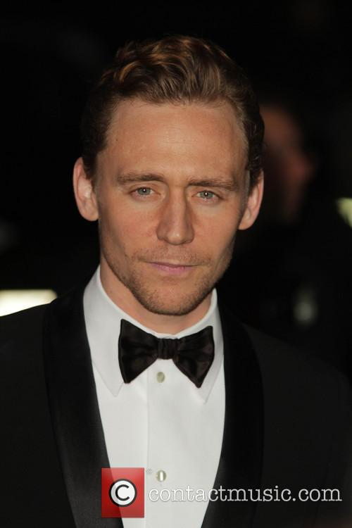 Tom Hiddleston Hank Williams