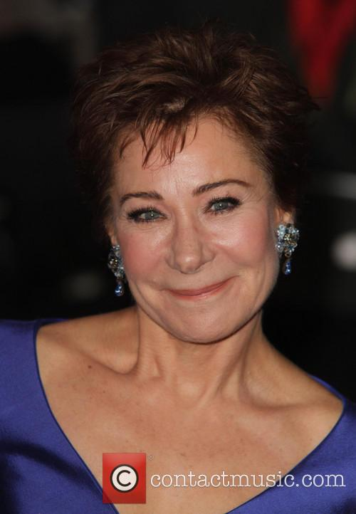 Zoe Wanamaker 1
