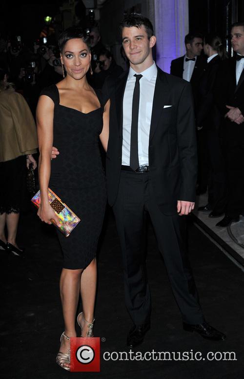 cush jumbo guest london evening standard theatre awards 3957962