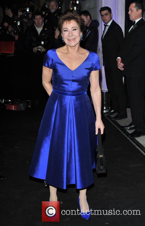 Zoe Wanamaker 3