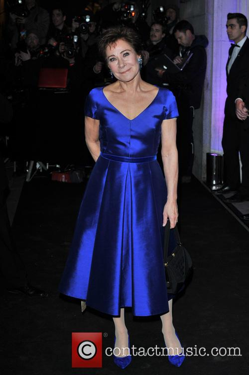 Zoe Wanamaker 5