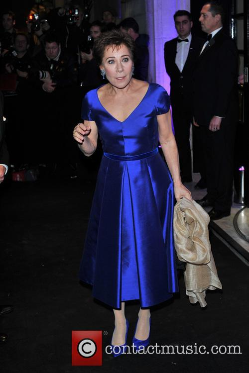 Zoe Wanamaker 7