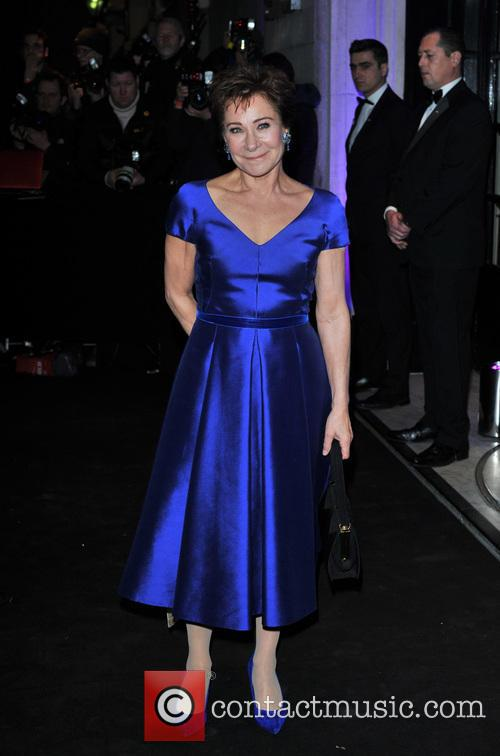 Zoe Wanamaker 8