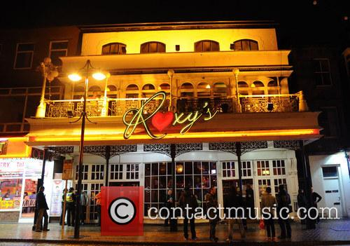 Roxy's Nightclub, Strictly Come Dancing