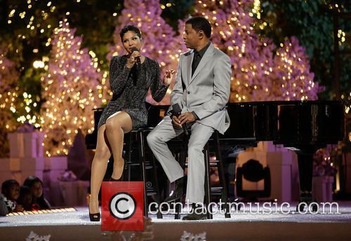 Toni Braxton and Babyface 8