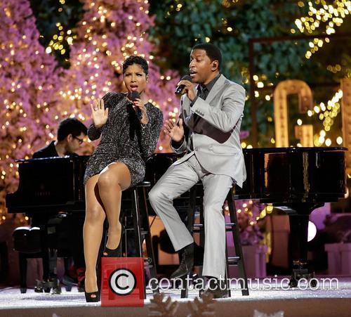Toni Braxton and Babyface 10