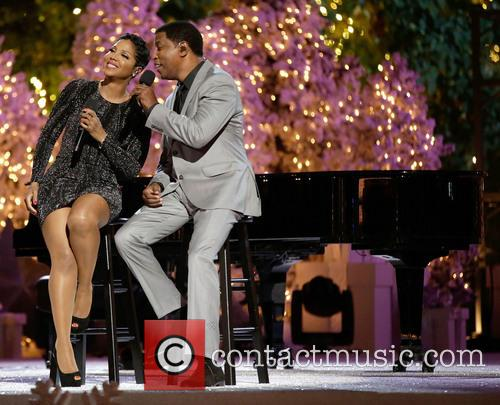 Toni Braxton and Babyface 11