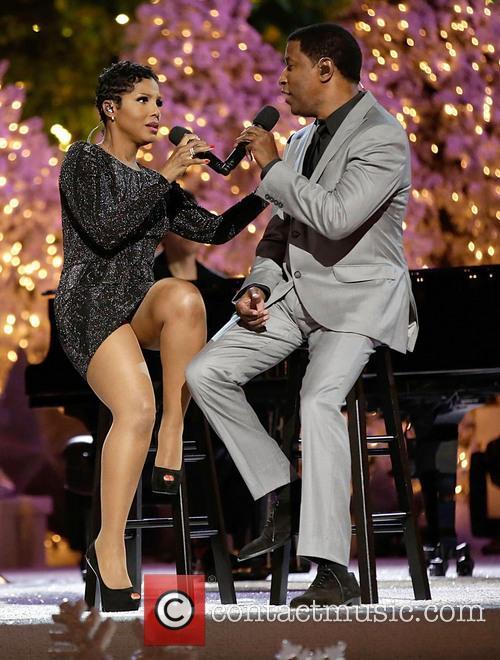 Toni Braxton and Babyface 1