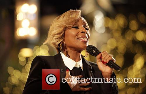 Mary J. Blige 12