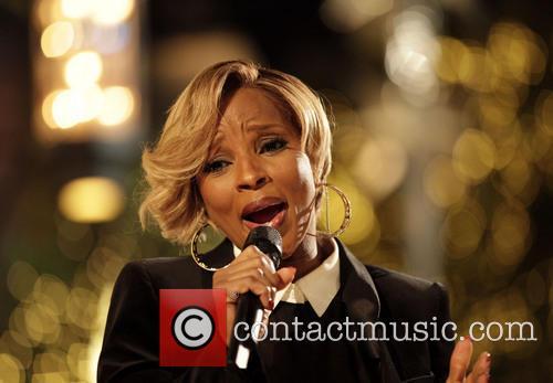 Mary J. Blige 14